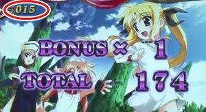 lyricalnanoha syuryo-gamen
