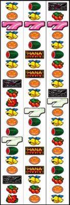 hanahana-houoh reel