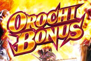 orochi bonus