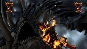 超魔竜リーチ