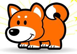 ファンキージャグラー 犬