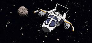 宇宙戦艦ヤマト2199 恒星間空間