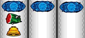 宇宙戦艦ヤマト2199 強チャンス目