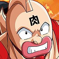 スロット キン肉マン3 夢の超人タッグ編