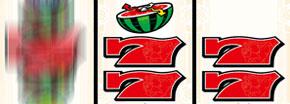 タイムクロス2 2連赤7