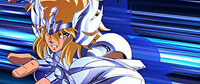 聖闘士星矢4 氷河