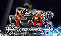 聖闘士星矢4 十二宮ステージ