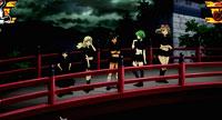 閃乱カグラ 蛇女子学園ステージ