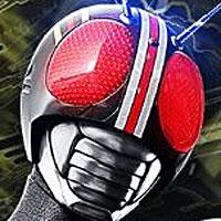 仮面ライダーブラック スロット