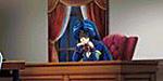 マジカルハロウィン6 夜の生徒会室