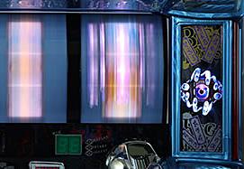 貞子vs伽椰子 邪眼ランプ