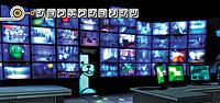 ダンガンロンパ 情報処理室ステージ