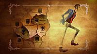 ルパン三世 世界解剖 1人