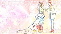 ルパン三世 世界解剖 結婚式