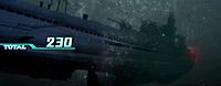 蒼き鋼のアルペジオRT パンク画面