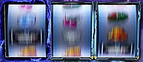ファンタシースターオンライン2 黒エフェクト