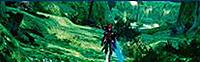 ファンタシースターオンライン2 森林
