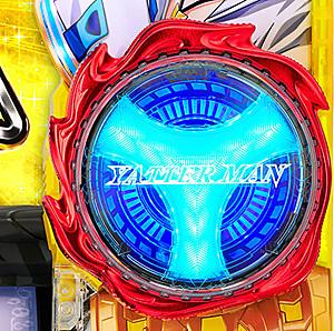 ヤッターマン 絶対正義 ヤッターボタン