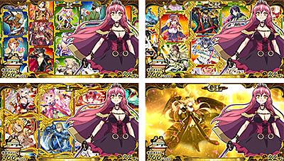 戦国コレクション4 カード