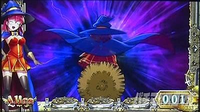 マジカルハロウィン8 魔界ステージ